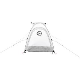 Samaya Assaut2 Ultra Tent, wit/grijs